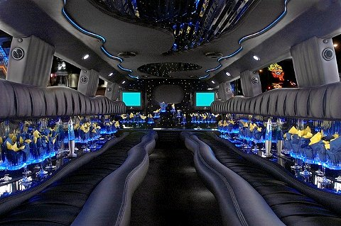Party Bus Hire Cape Town. LIMOUSINE SERVICE LIMO RENTAL