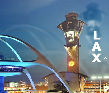 Lax Airport Limousine Service & Hollywood Tours
